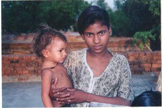Varanasi, India, 1, (c) 2001 by Diana Scimone