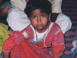 Varanasi, India, 2, (c) 2001 by Diana Scimone