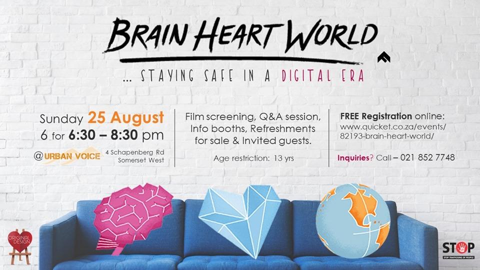 Brain Heart World